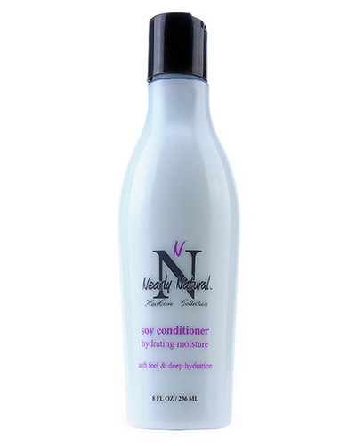 Hydrating Soy Conditioner